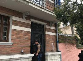 Апартаменты Tsintsadze, Batumi (Near Batum)