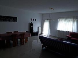 92 Rue de Clairefontaine Apartment, Gilsdorf