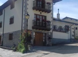 Olano, Errazquin (Azcárate yakınında)