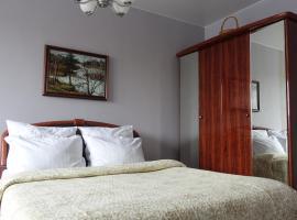 Apartment na Akademicheskoy