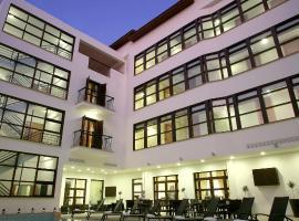 Royiatiko Hotel, Nicosie