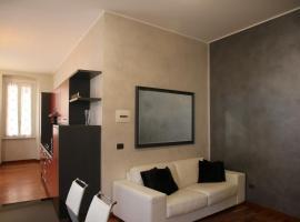 Gaudio 22 Apartment