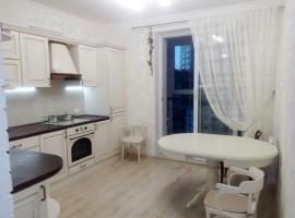 Apartment near water park, Minsk (Borovaya yakınında)