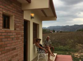 Casa Pedro y Enilda