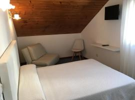 Hotel Derli Sella