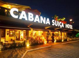 Hotel Cabana Suiça, Guaratuba