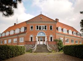 Radstedhus B&B Hotel, Sakskøbing
