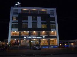 The Imperia Hotel, Jālgaon (рядом с городом Bhusāwal)