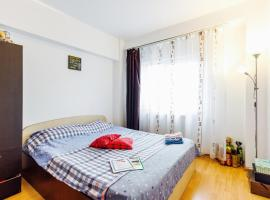 Shared Homestay Apartment