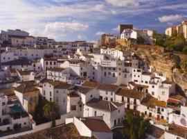 Les 10 meilleurs h tels setenil en espagne partir de 50 - Casa rural mirasierra ...