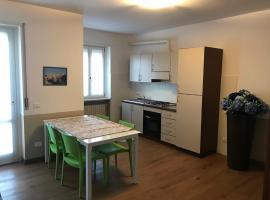 Veneto Apartment, Mozzecane (Nogarole Rocca yakınında)