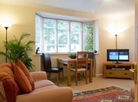 Poplar House Serviced Apartments