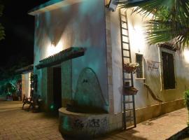Bifarville Bed And Breakfast, Campobello di Licata (Near Licata)