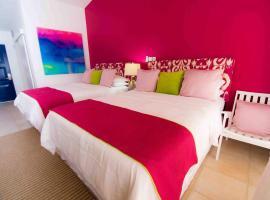 Blue Lagoon Hotel and Marina Ltd, Kingstown