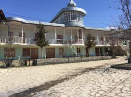 Lahic Hostel, Lahıc