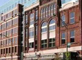 Hampton Inn & Suites Columbus-Downtown, Ohio