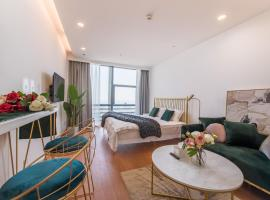 Little Happiness Boutique Apartment Hotel