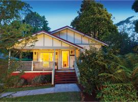 Brantwood Cottage Luxury Accommodation