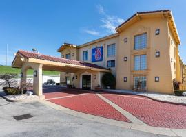 Motel 6 Knoxville