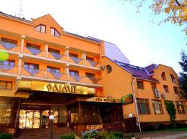 Olymp Hotel