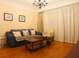 Qingdao YIyu Qingxin International Holiday Aparthotel