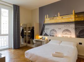 B&B Hotel Genova