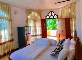 Bentota Dilu Villa