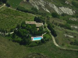 Casa Vacanze Montegranaro, Guardea