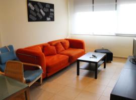 Apartamento - Planta Baja, Фос (рядом с городом Sieiro)