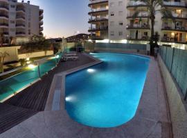 Ibiza rooms