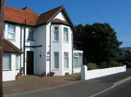 Avon Manor Guest House, Lee-on-the-Solent (рядом с городом Hill Head)