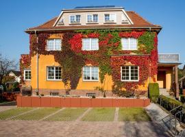 Villa Lilo, Haldensleben (Bebertal Zwei yakınında)