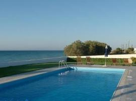 Rhodes everblue villa
