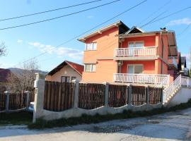 Mido Vog Villa, Saraybosna (Vogošća yakınında)