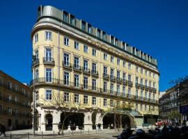 Pestana Porto - A Brasileira, City Center & Heritage Building