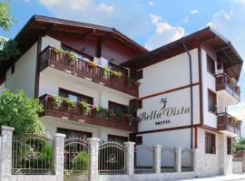 Bella Vista Family Hotel