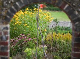 The Garden Room, Eastbourne