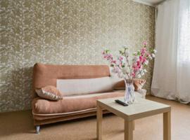 Apartment On Pronskaya