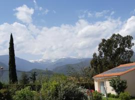 Gite De Nogarols, Прад (рядом с городом Los Masos)