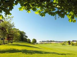 Mount Wolseley Hotel Spa & Golf Resort