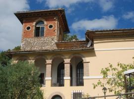 villa Gabriella B&B, Calvi dell' Umbria