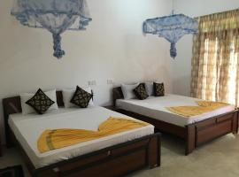 Sigiri Rangana Guesthouse
