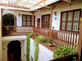 Santa Alejandría Hotel