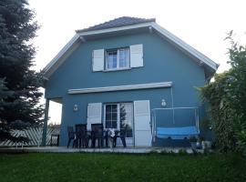 Holiday home Rue des Merles, Andolsheim (рядом с городом Logelheim)
