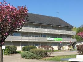 Campanile Saint-Etienne Est- Saint-Chamond, Saint-Chamond (рядом с городом Cellieu)