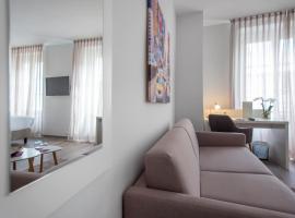 """Hotel & Restaurant """"zur Rose"""""""