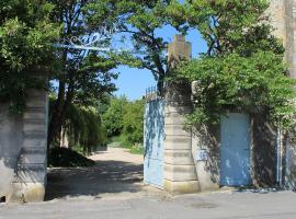 La Rôse, Saint-Gervasy (рядом с городом Cabrières)