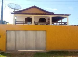 Recanto da Paz, Piúma (Itaoca yakınında)
