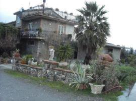 Sacco, Ascea (Terradura yakınında)