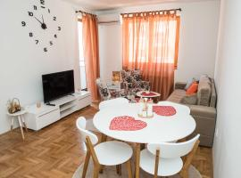Apartman 5, Lukavica